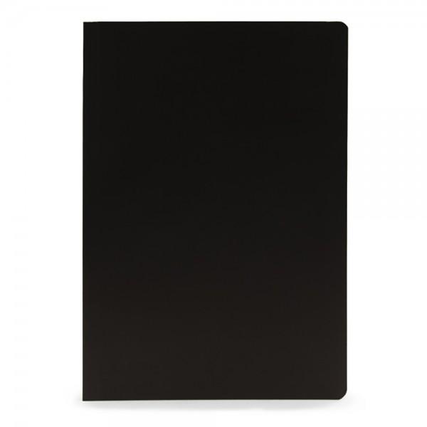 Refill Notebook M für veganen Ledereinband