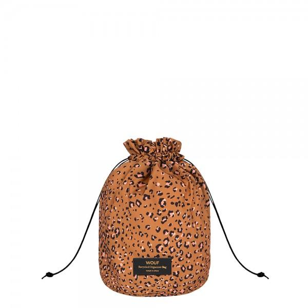 Organizer Bag small Bruna recycelt