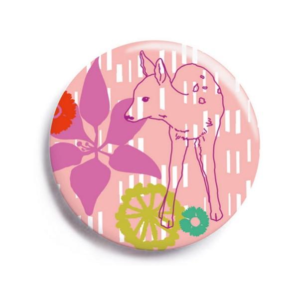 Taschenspiegel Bambi