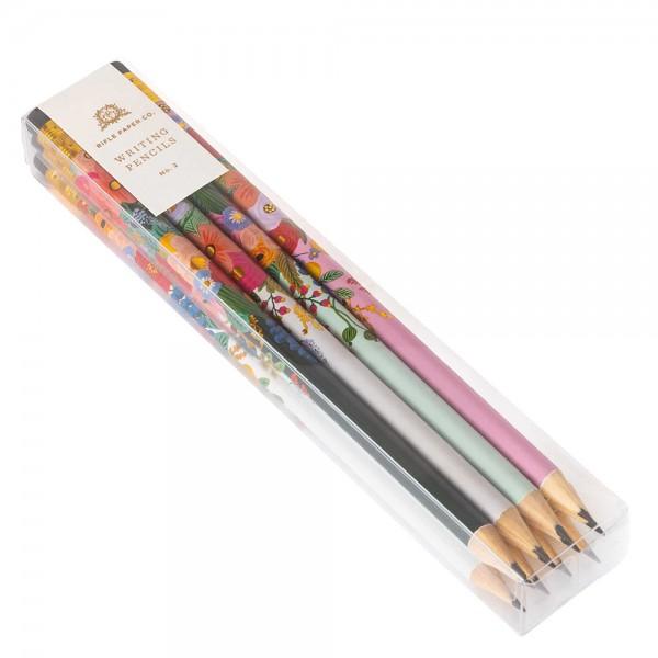 Bleistifte 12er-Set Garden Party