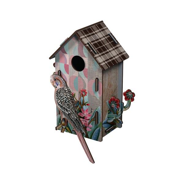 Deko-Vogelhaus Little Rascal