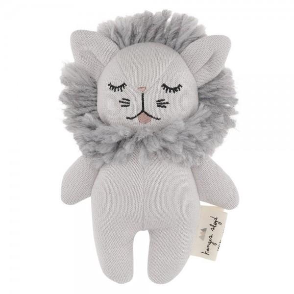 Babyrassel Lion