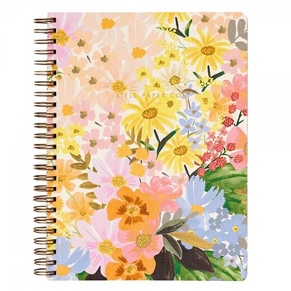 Spiral Notebook Marguerite
