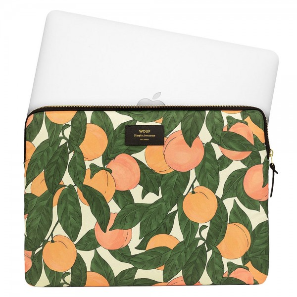 "Laptop-Hülle 15""/16"" Peach"