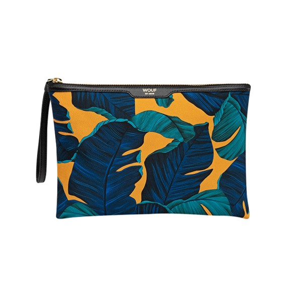 Night Clutch Satin Barbados