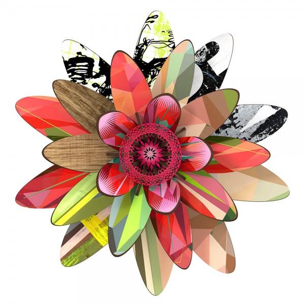 Deko-Blume Marte