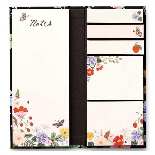 Sticky Notes Folio Strawberry Fields