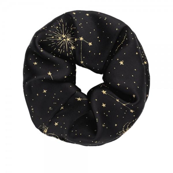 Maxi Scrunchie Galaxy