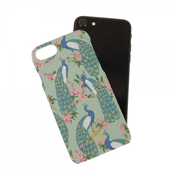 iPhone Case 6/7/8 Royal Forest