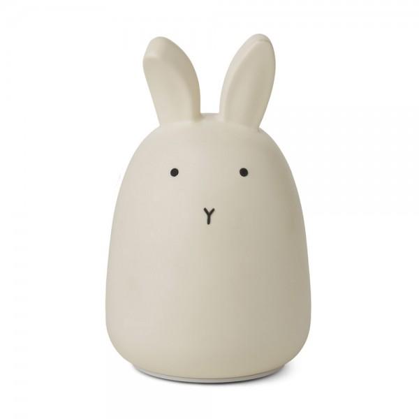 Nachtlicht Winston Rabbit creme de la creme