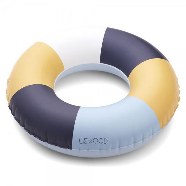 Schwimmreifen Baloo blue mix