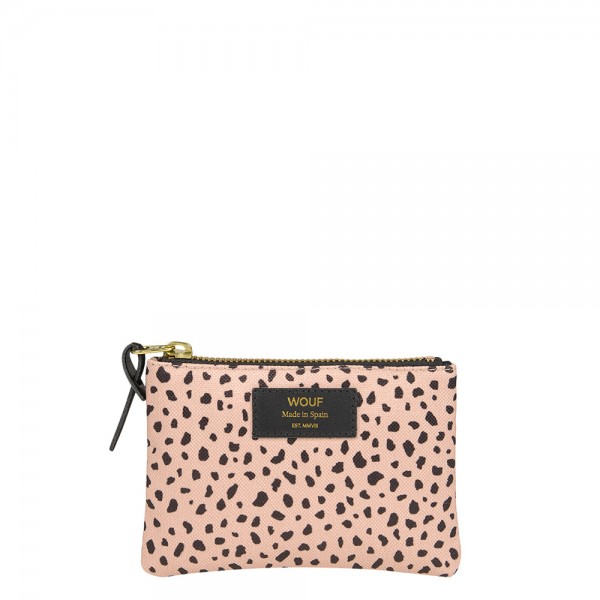 Small Pouch Bag Wild