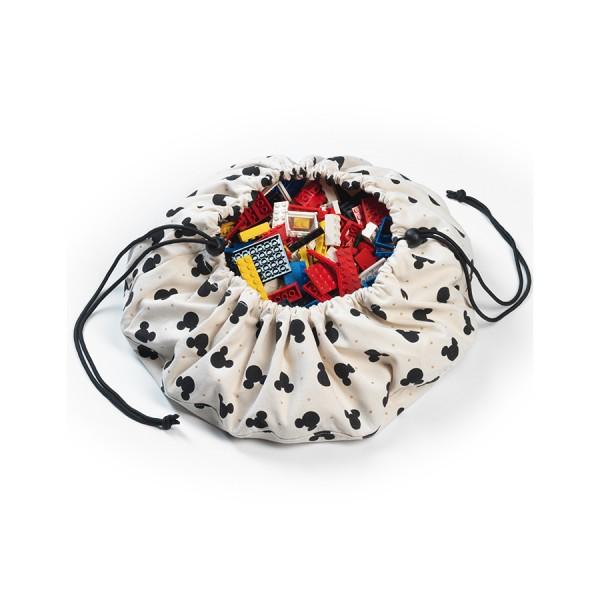 Play & Go Mini-Spielzeugsack Mickey