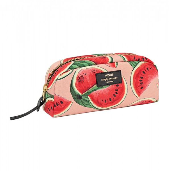 Kosmetiktasche Small Beauty Watermelon