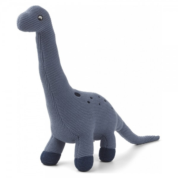 Stricktier Brachio Dino blue wave