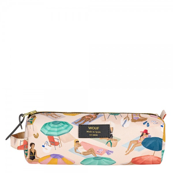 Pencil Case large Barceloneta