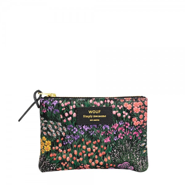 Small Pouch Bag Meadow