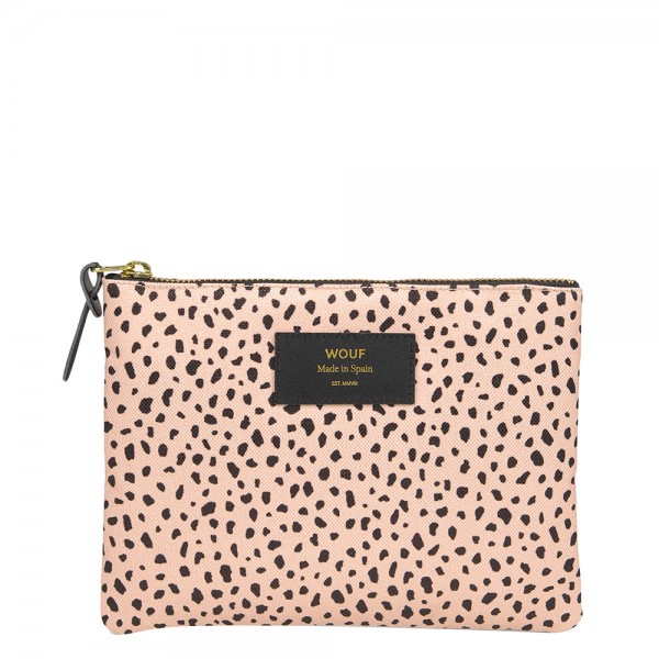 Large Pouch Bag Wild